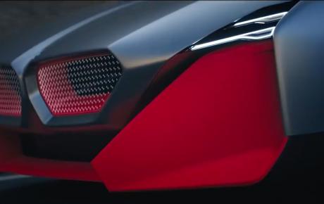 Een kijkje in de toekomst met BMW.
