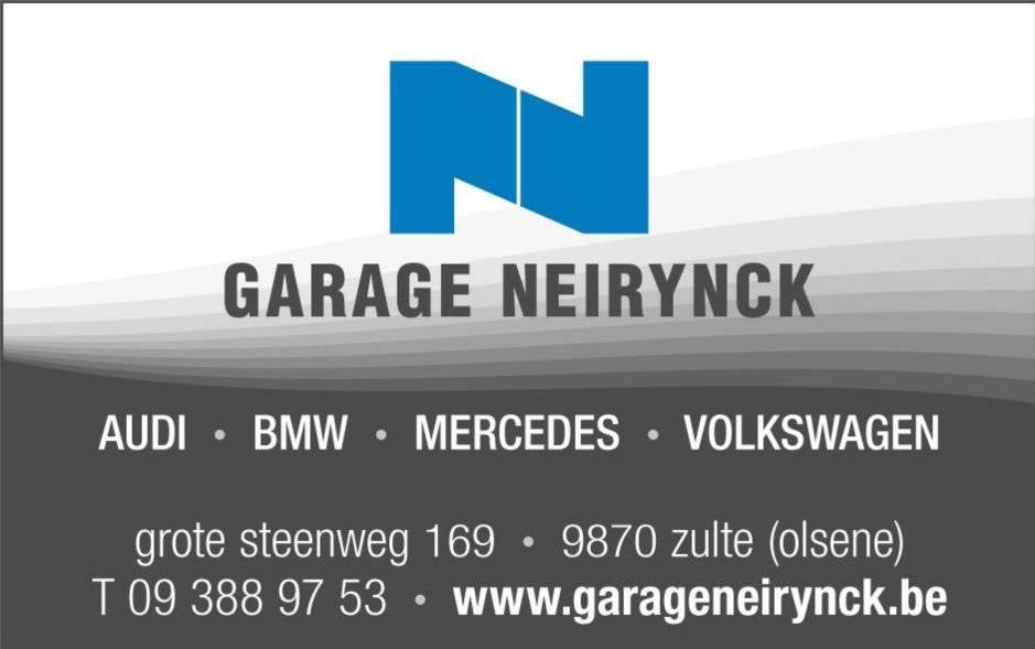 Garage Neirynck