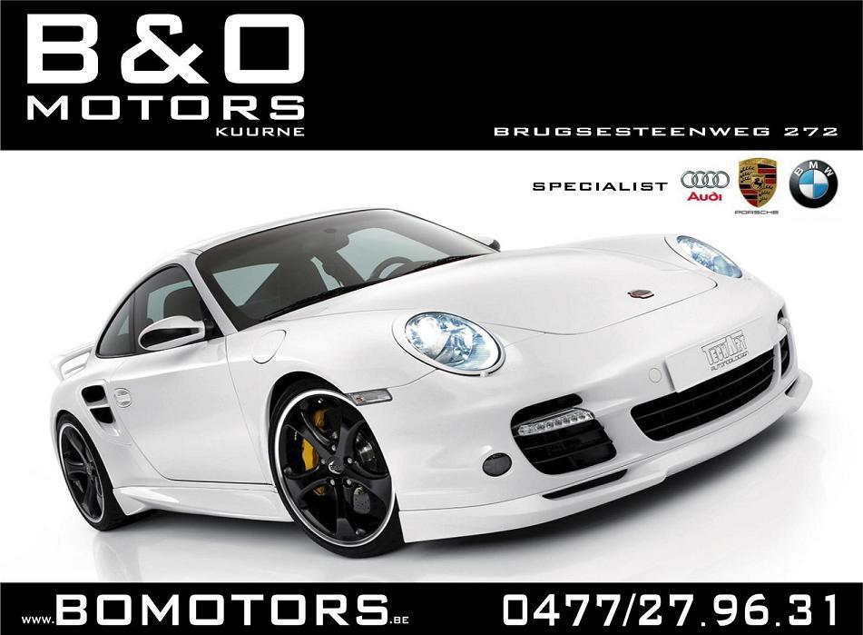 B & O Motors