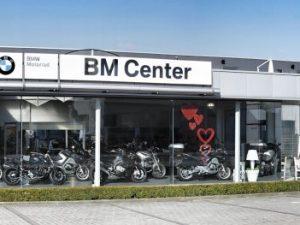 BM Center