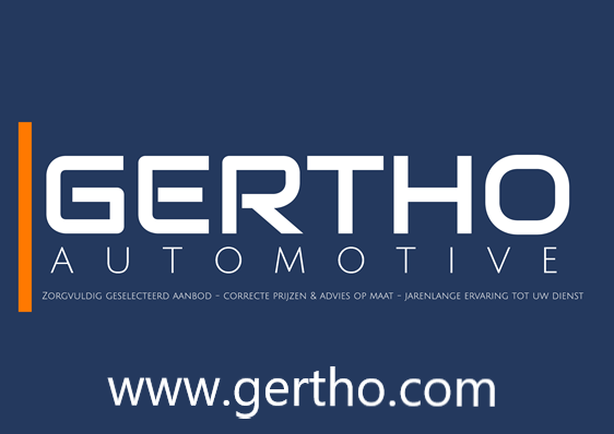 Gertho Automotive BV